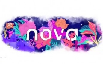 Huawei releases a new video teaser for the nova 5