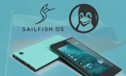 Huawei considers using Sailfish OS instead of its own OS