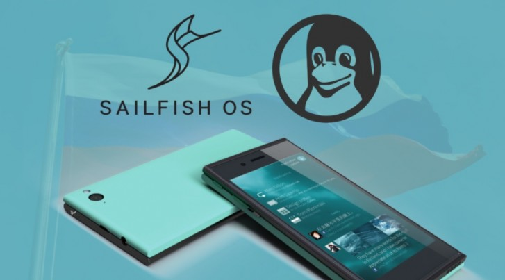 Huawei considers using Sailfish OS instead of its own OS - GSMArena