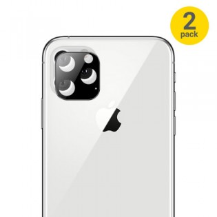Tempered glass protectors: for the camera