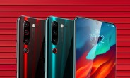 Lenovo Z6 Pro gets camera-enhancing firmware update