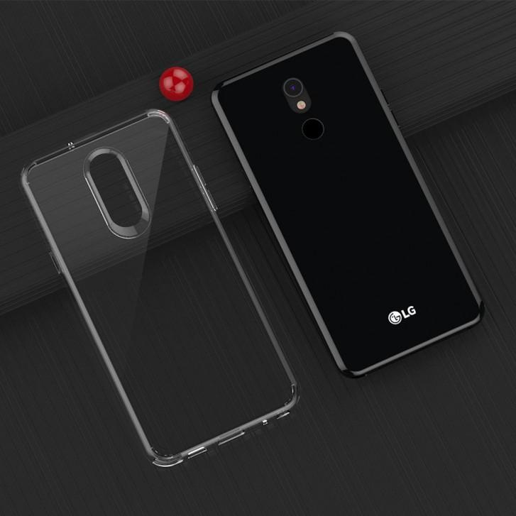 LG Stylo 5 renders surface online - GSMArena com news