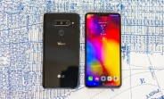 T-Mobile's LG V40 ThinQ is latest in line to get Android 9 Pie