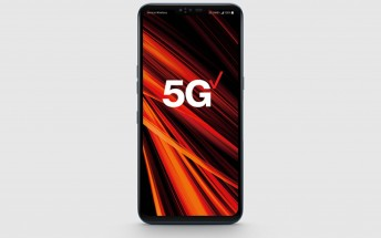 LG V50 ThinQ 5G lands at Verizon on June 20 for $999.99