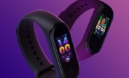 Xiaomi Mi Band 4 goes official with color display, voice assistant and NFC
