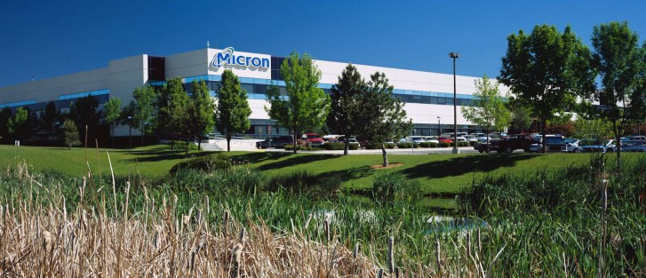 Micron restarts chip shipments to Huawei