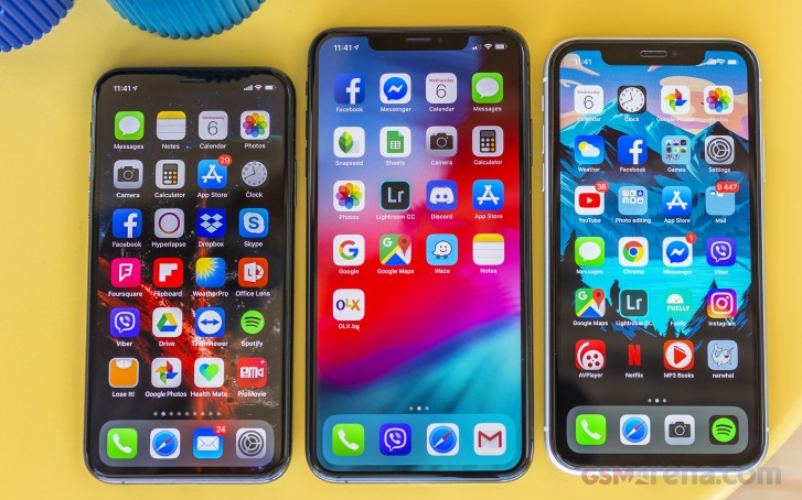 Apple to launch four iPhones in 2020 in an attempt to bolster sales