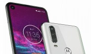 Motorola One Action specs confirmed through Android Enterprise listing