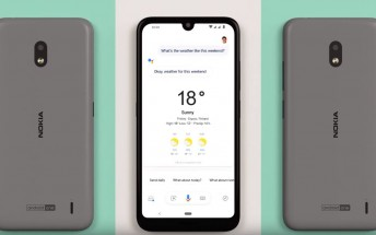 Nokia 2.2 goes official with 5.7