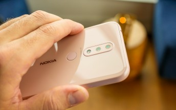 Nokia teases new phones ahead of June 6 event