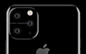Apple's square camera setup for iPhone 11 lineup seemingly confirmed