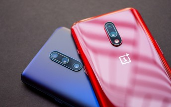 OnePlus 7 OxygenOS 9.5.6 update arrives with June 2019 security patch