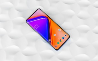 OnePlus 7 Pro 5G bags 3C certification, China launch imminent