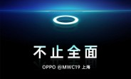 Oppo to showcase its under-display smartphone on June 26