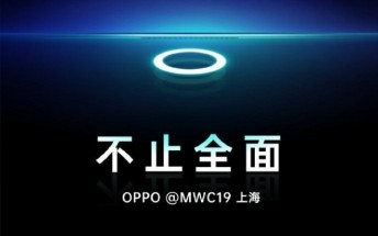 Oppo to demo its under-display camera smartphone on June 26