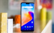 OnePlus 5/5T and 6/6T get Digital Wellbeing, Fnatic mode, June security patch in latest beta