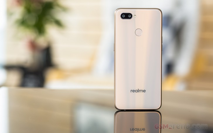 ColorOS 6 Beta for Realme 1 and Realme U1 brings Android Pie