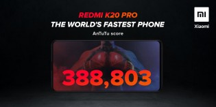 Redmi K20 Pro picks a fight with the OnePlus 7 Pro