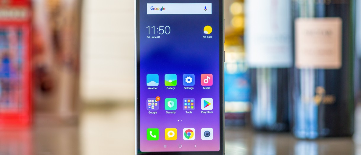 Xiaomi rolling out Android Pie update for Redmi S2 - GSMArena com news