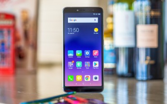 Xiaomi rolling out Android Pie update for Redmi S2