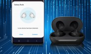 Samsung Galaxy Buds update improves audio quality, fixes Ambient Sound issue
