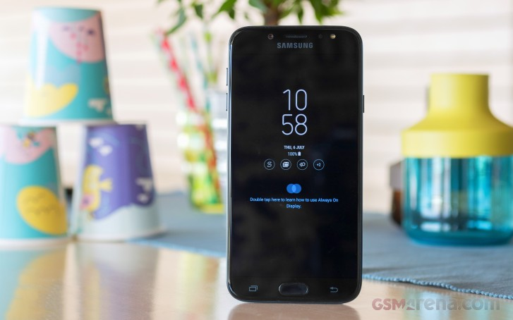 Samsung Galaxy J7 Pro gets Android Pie update - GSMArena com