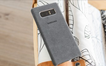 Official Samsung accessory list for Galaxy Note 10 leaks