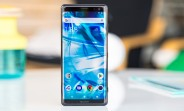 Deal: Unlocked Sony Xperia XZ3 is now just $487.27