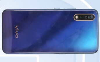 Unreleased Vivo 1951 appears on Geekbench with Snapdragon 710 and 6GB of RAM