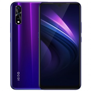 vivo iQOO Neo in Purple color