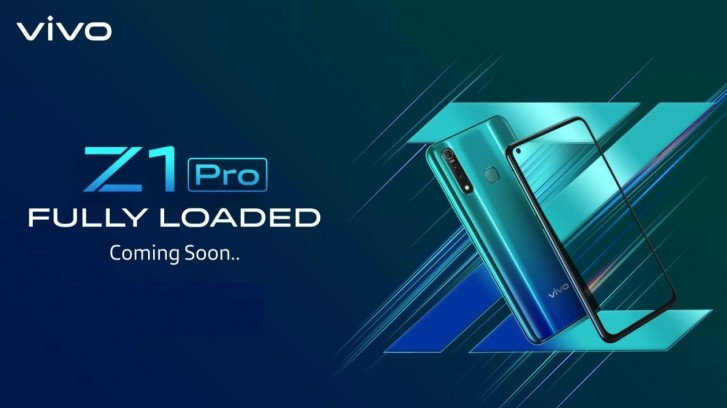 Vivo Z1 Pro Expected Specs, Release Date June 2019