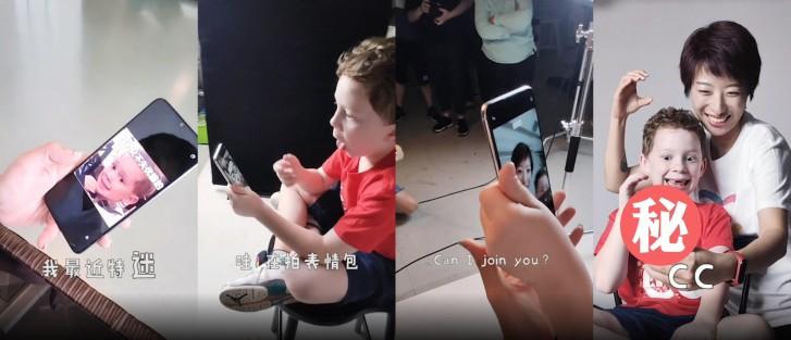 شاومي تعلن عن سلسلة CC من خلال فيديو جديد مع أحد مشاهير الإنترنت 2