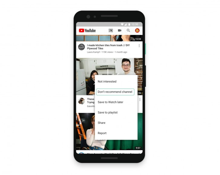 YouTube Is Finally Giving Viewers More Control Over Their Feed
