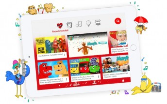 YouTube under fire, might move all child-friendly material to YouTube Kids