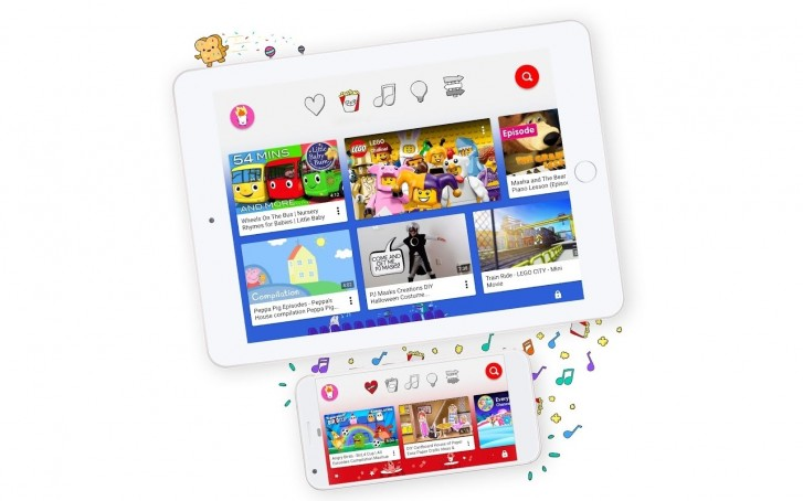 YouTube Weighs Changes to How It Handles Children's Content