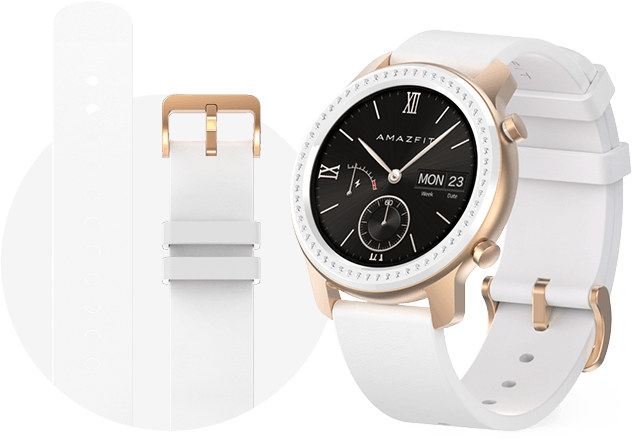 Amazfit GTR 42mm: Special edition