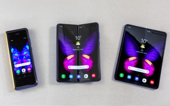 Samsung Galaxy Fold passes all testing with flying colors, re-launch imminent