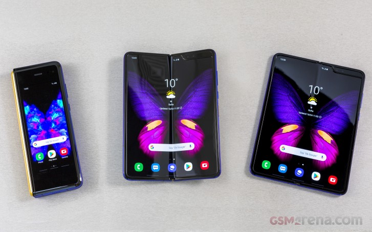 Samsung Galaxy Fold passes all testing with flying colors, re ...