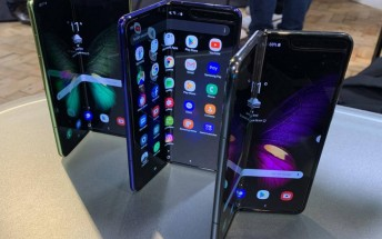 Samsung CEO embarrassed by the Galaxy Fold fiasco, he