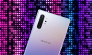 All Samsung Galaxy Note10+ units will have 5G, 12GB RAM and at least 512GB storage in China