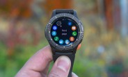 Samsung Gear S3 update fixes alarm syncing issues