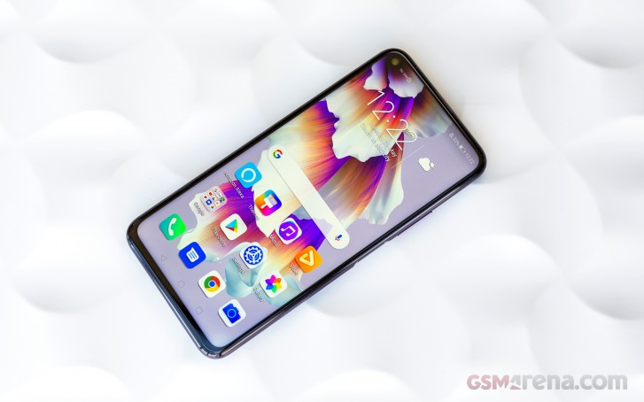 Honor 20 in for review - GSMArena com news