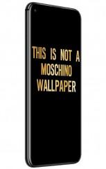 Honor 20 Pro Moschino Edition
