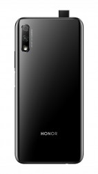 Honor 9X in Magic Night Black