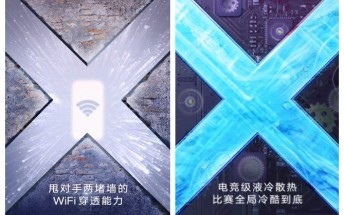 More Honor 9X features teased day before announcement