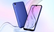 Honor Play 8 unveiled with entry-level specs, super aggressive price