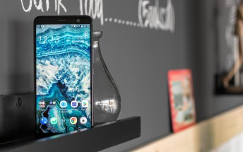 HTC U11+ is getting Android 9.0 Pie