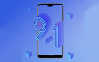 Stable EMUI 9.1 hits 10 Huawei and Honor smartphones