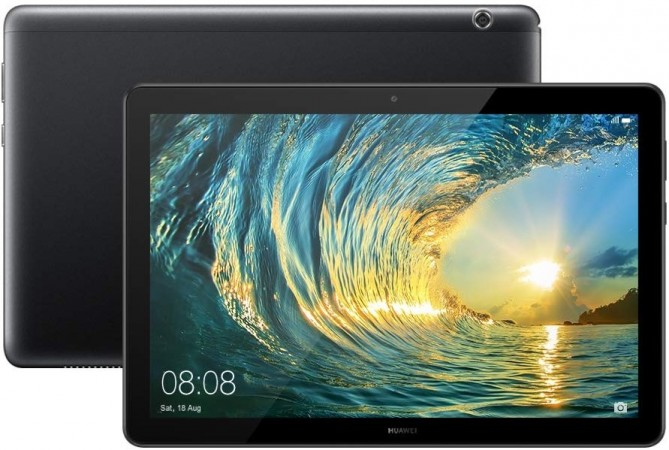 Huawei MediaPad T5 now available in India
