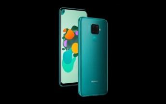 Huawei nova 5i Pro to arrive on July 26